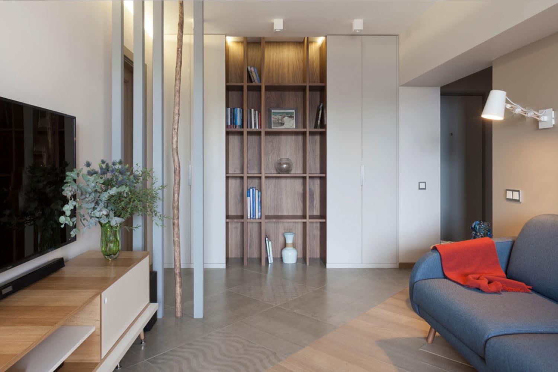 Мебель для гостиной Peral1844