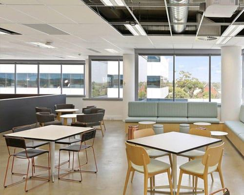 Мебель для офиса Peral4712