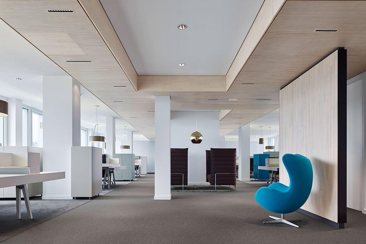 Заказать офисную мебель Peral5298