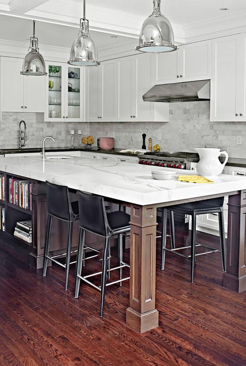 Кухонная мебель индивидуальный заказ Peral1539