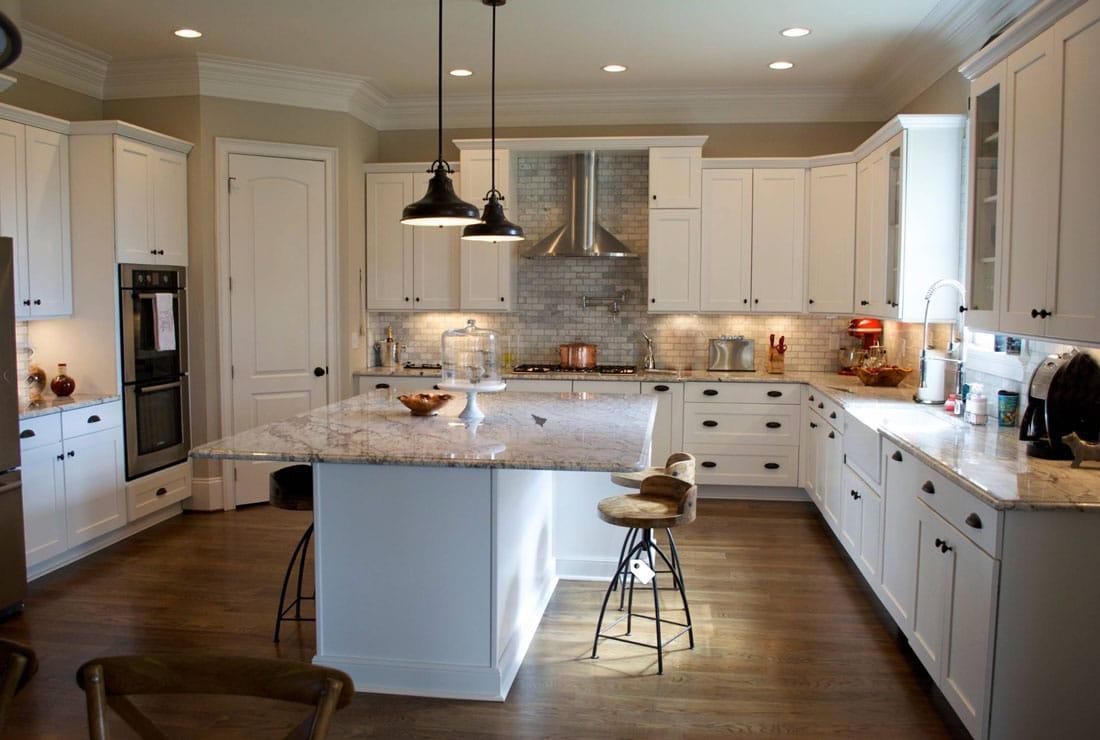 Мебель для кухни Peral2132