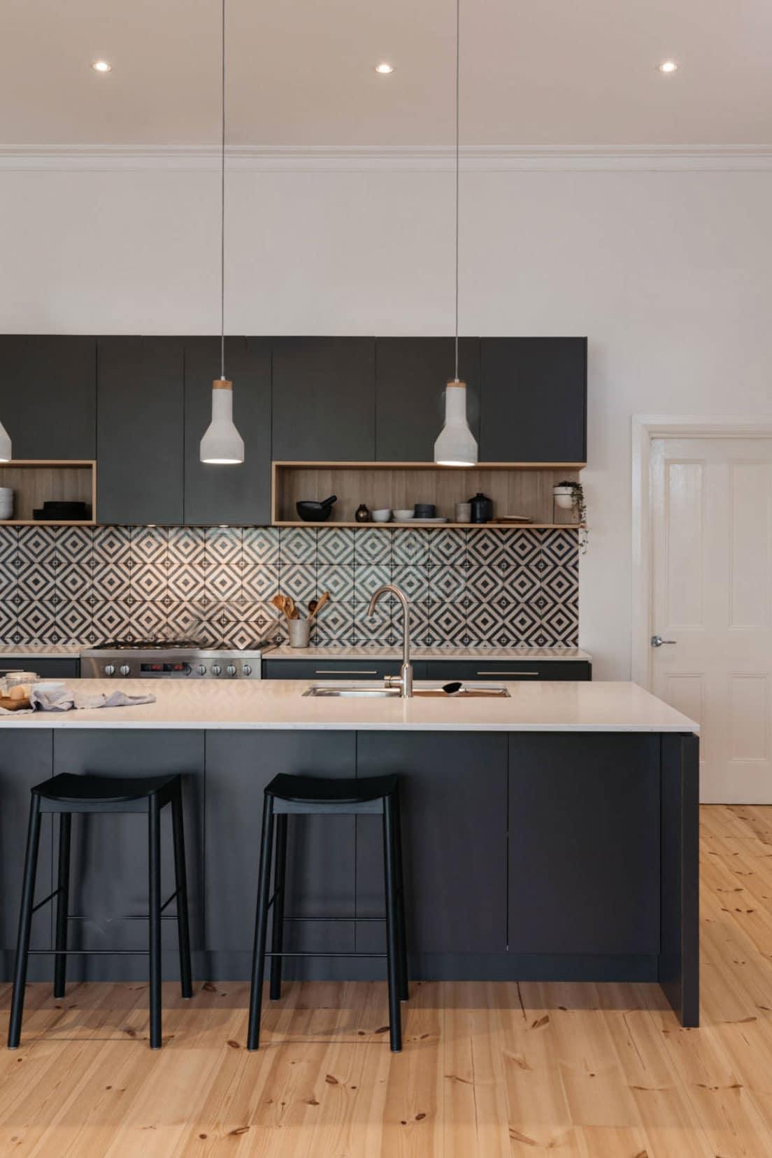 Кухня на заказ Peral2583