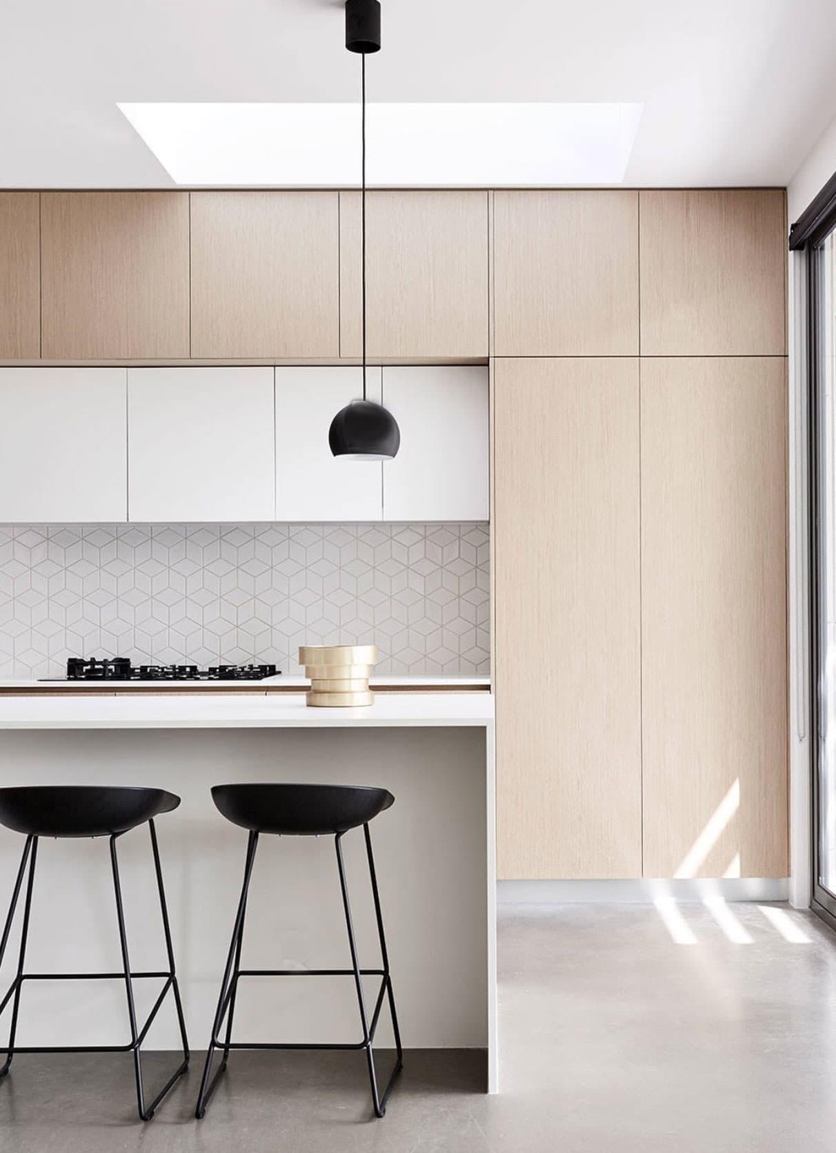 Кухонная мебель под заказ Peral3640