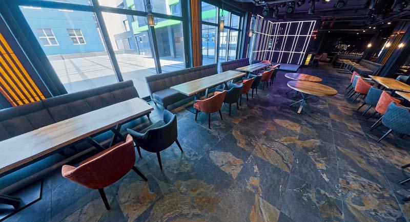 Мебель для ресторана Favor